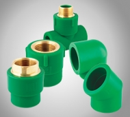 PPR-C Fittings